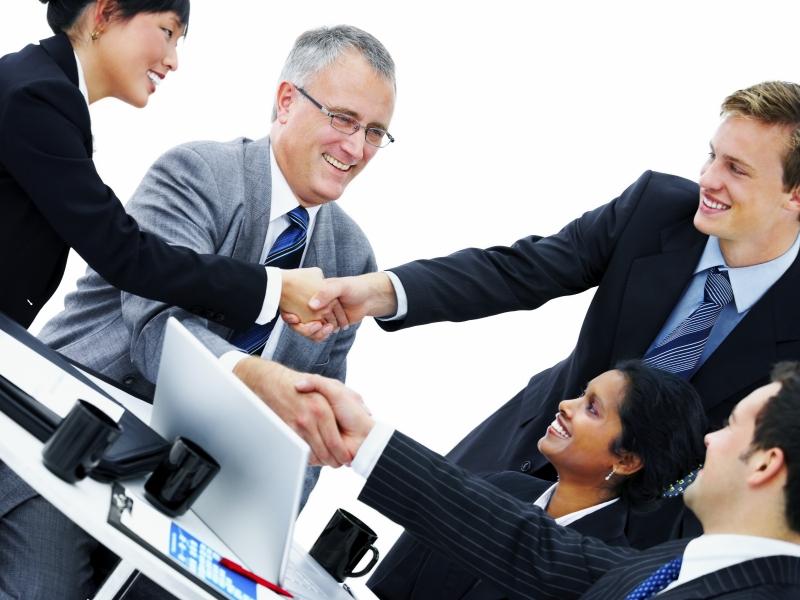 Osnove za uspešno poslovanje III